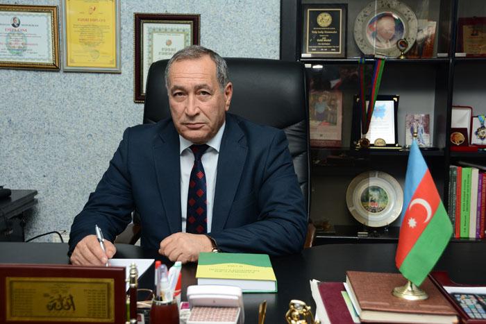 Tofiq Məmmədov: Ümummilli lideri, ulu öndər Heydər Əliyevin anım günüdür