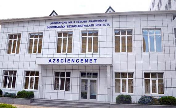 AzScienceNet elm-kompüter şəbəkəsinin açıqlaması