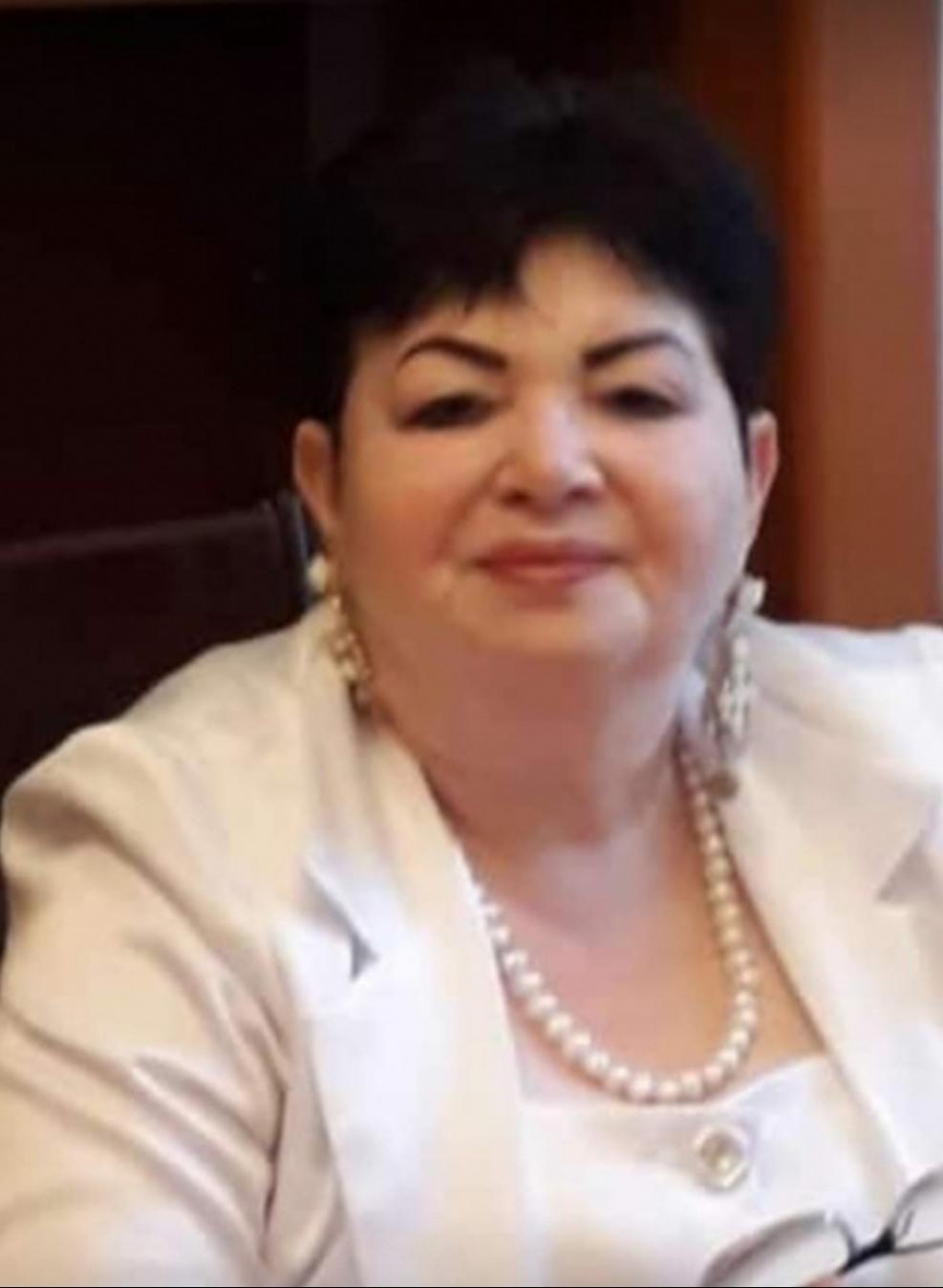 Azərbaycanlı alimin məqaləsi ABŞ-da dərc olunub