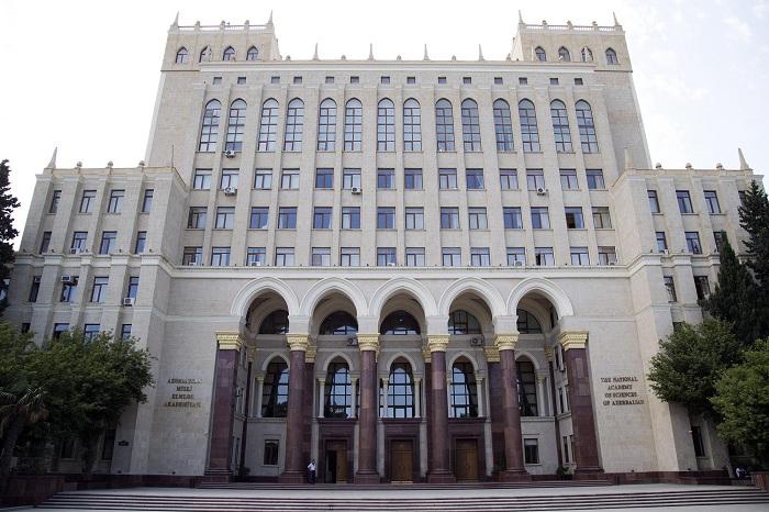 Azərbaycan Milli Elmlər Akademiyasında Nizami Gəncəvi əlyazmalarının tədqiqi şöbəsi yaradılıb
