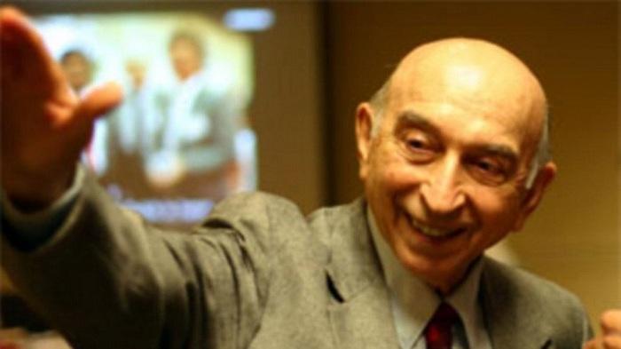 Sentyabrın 6-sı dünya şöhrətli alim Lütfi Zadənin anım günüdür