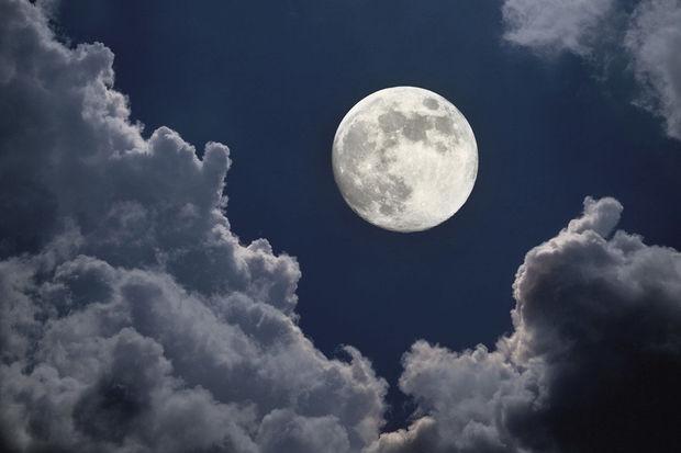 Ay səthinin ən detallı təsviri əldə olunub