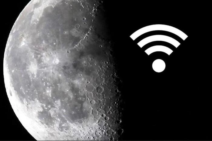 """NASA Ayda """"Wi-Fi"""" quraşdıracaq"""