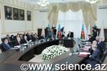 FRTEB-nin 2014-cü ildəki elmi və elmi-təşkilati fəaliyyəti təqdim olundu