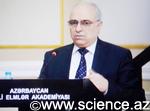 AMEA Yer Elmləri Bölməsinin 2014-cü ildəki elmi və elmi-təşkilati fəaliyyəti təqdim olundu