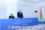 İnformasiya Texnologiyaları İnstitutu və Dilçilik İnstitutunun Beynəlxalq Ana Dili Günunə həsr olunmuş birgə seminarı keçirildi