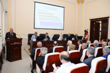 AMEA Azad Həmkarlar İttifaqının 2014-cü ildəki fəaliyyəti təqdim olunub
