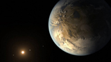 NASA Yer kürəsinə bənzər yeni planet kəşf edib