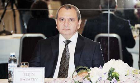 Image result for Elçin Babayev
