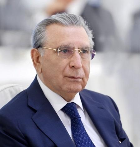 Akademik Ramiz Mehdiyevin Jirinovskiyə cavabı