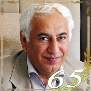 AMEA-nın müxbir üzvü İslam Mustafayevin 65 yaşı tamam olur