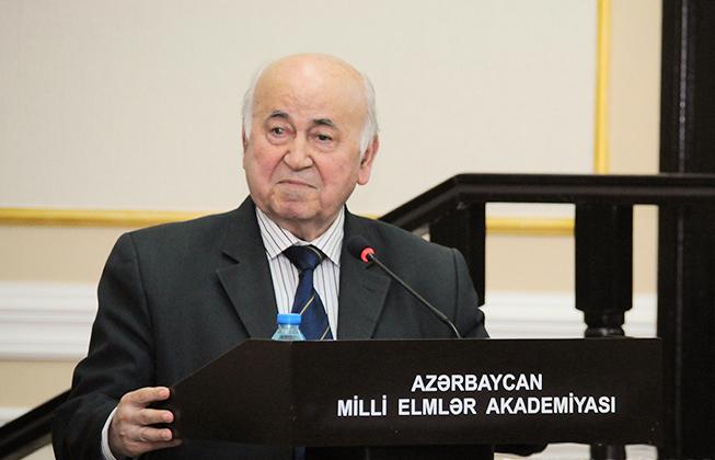 Akademik Bahadır Tağıyev vəfat edib