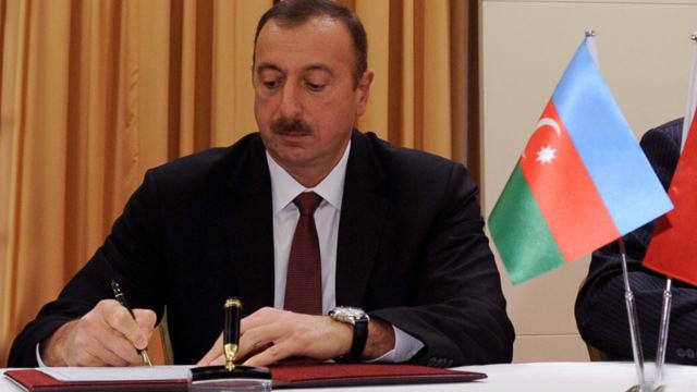 Azərbaycan Respublikasında innovativ inkişaf sahəsində koordinasiyanın təmin edilməsi haqqında AR Prezidentinin Sərəncamı