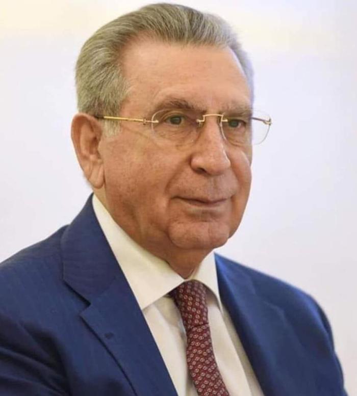 Akademik Ramiz Mehdiyev AMEA Rəyasət Heyətinin üzvləri adından Prezident İlham Əliyevə məktub ünvanlayıb