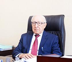 Akademik Telman Əliyevin 85 yaşı tamam olur