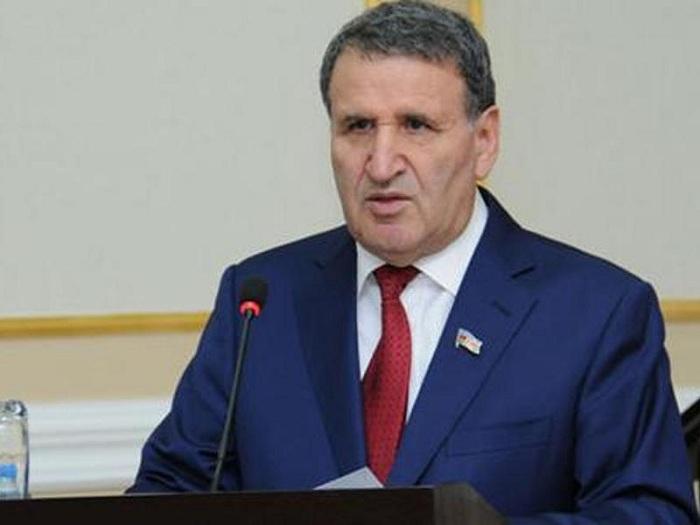 Erməni terrorizminə öz adı ilə qiymət verilməlidir