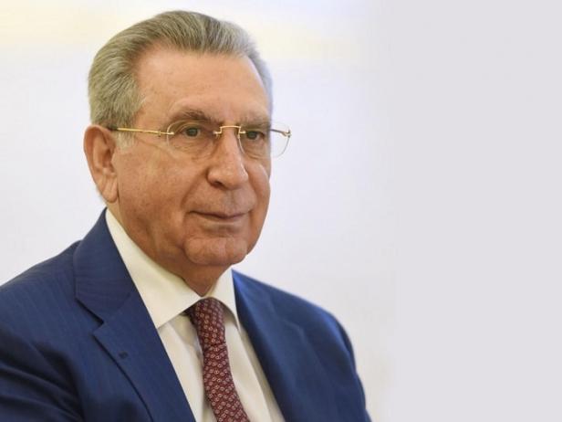 AMEA-nın prezidenti, akademik Ramiz Mehdiyevlə müsahibə