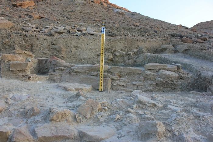 Xaraba Gilan arxeoloji ekspedisiyasının uğurlu nəticələri müzakirə olunub