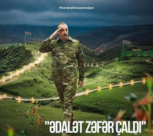 Dağlıq Qarabağ münaqişəsi və həlli