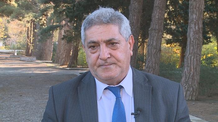 """""""Su ehtiyatlarından səmərəli istifadəyə dair Dövlət Proqramı""""nın layihəsi hazırdır"""