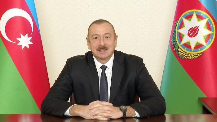 Prezident İlham Əliyev - Azərbaycan xalqının arzularını reallaşdıran lider