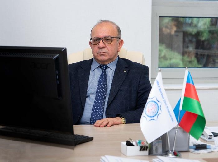 Vətən müharibəsi Azərbaycan Prezidentinin, xalqının və ordusunun qələbəsidir!