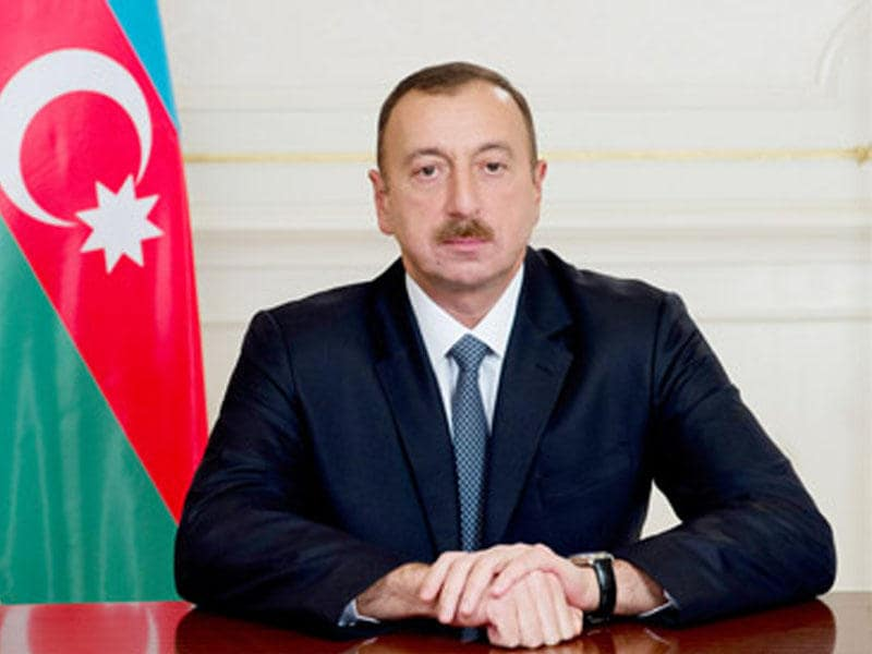 Order of the President of the Republic of Azerbaijan on awarding employees of the National Museum of Azerbaijan Literature named after Nizami Ganjavi of the Azerbaijan National Academy of Sciences