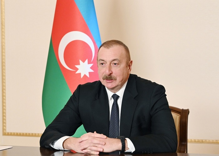 Congratulations of President Ilham Aliyev to the people of Azerbaijan on the occasion of Novruz holiday