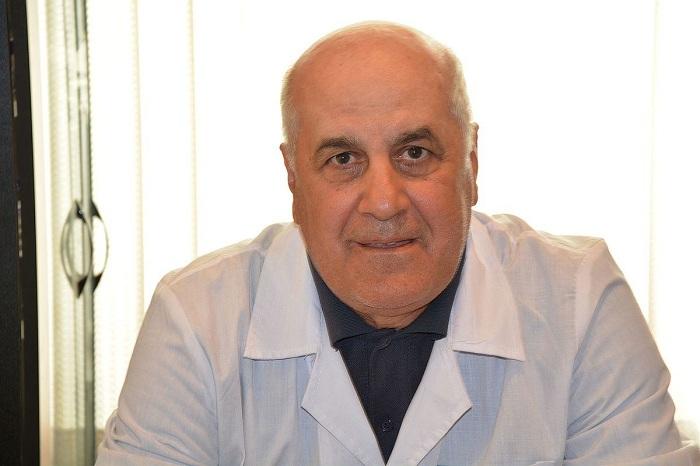 Professor Müslüm Qurbanovun 70 yaşı tamam olur