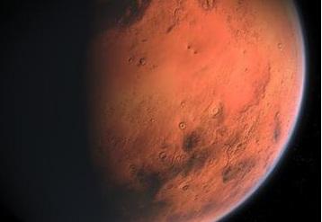 Marsı ikinci Yer kürəsi etməyin yeni yolu təklif edilib