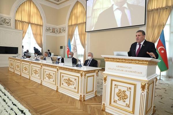 Утвержден новый состав Уставной комиссии НАНА