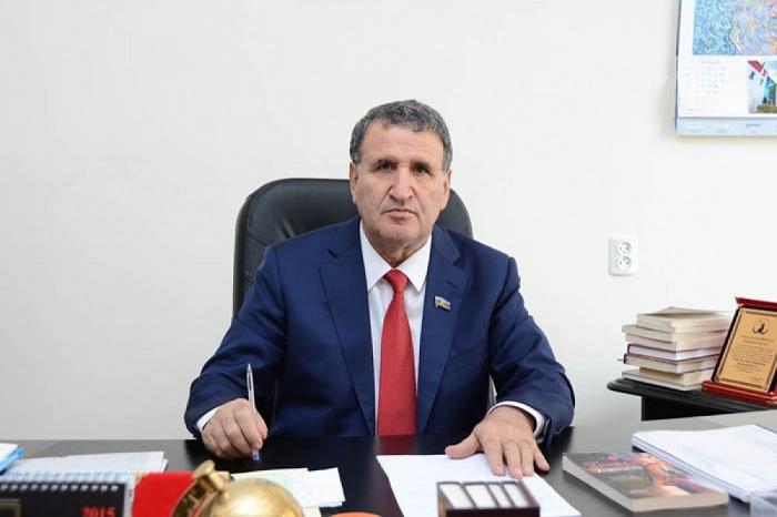 Azərbaycan üçün də sınaq məqamı