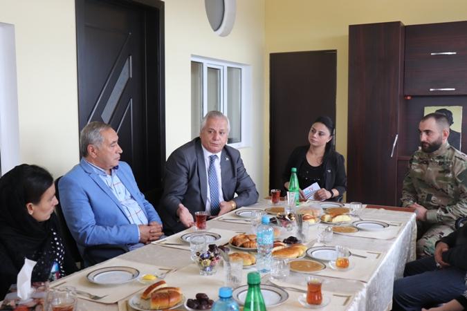 Zəfər TV-də 27 sentyabr - Anım Gününə həsr edilən veriliş yayımlanıb