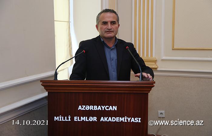 Görkəmli filosof alim Zakir Məmmədovun 85 illik yubileyinə həsr edilən konfrans keçirilib