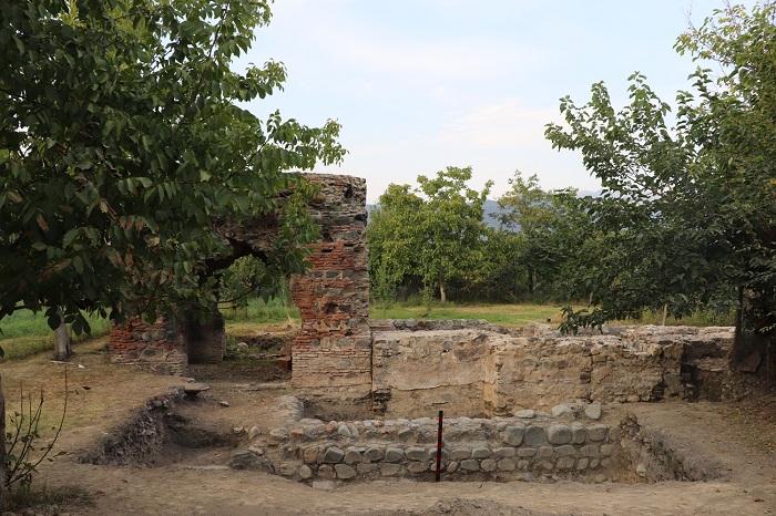 Qafqaz Albaniyasına məxsus xristian abidəsində arxeoloji tədqiqat işləri davam edir