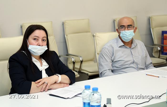 """""""Qarabağ ədəbi mühiti: tarix və müasirlik"""" mövzusunda konfrans keçirilib"""