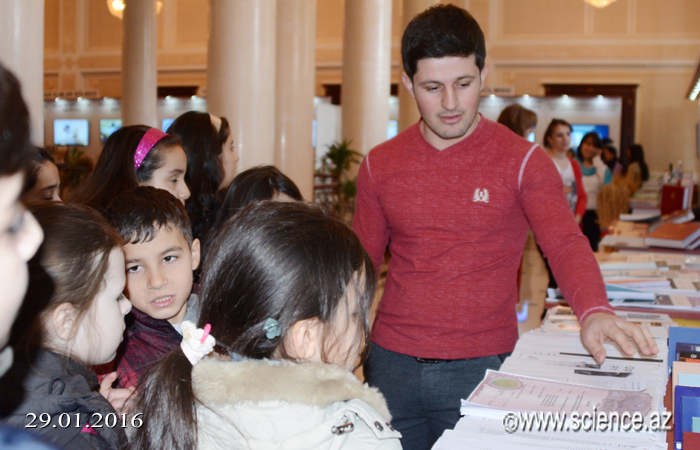 ANAS continues science promotion among the students