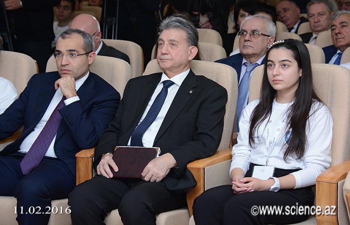 """""""Sabahın alimləri"""" V Respublika müsabiqəsinə start verilib"""
