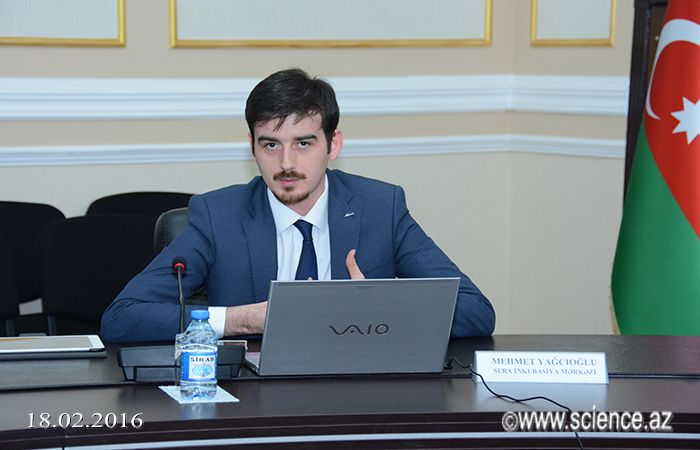 AMEA ilə Türkiyənin Erciyes Texnoparkı arasında əməkdaşlığa dair ilkin razılaşma sənədi imzalanıb