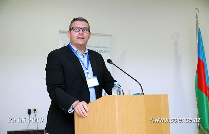 Qafqazşünasların II Beynəlxalq Forumuna start verilib
