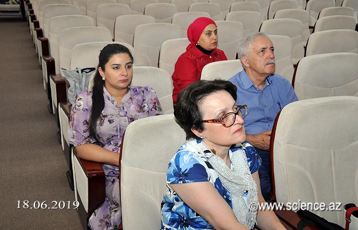 """The National Coordinators Network of """"Horizon 2020"""" Program has been held"""