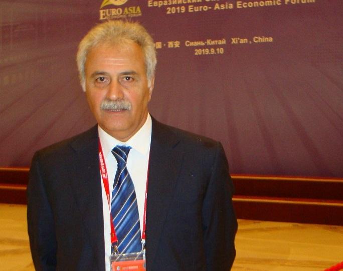 Азербайджан поддерживает создание Международной академии Шелкового пути