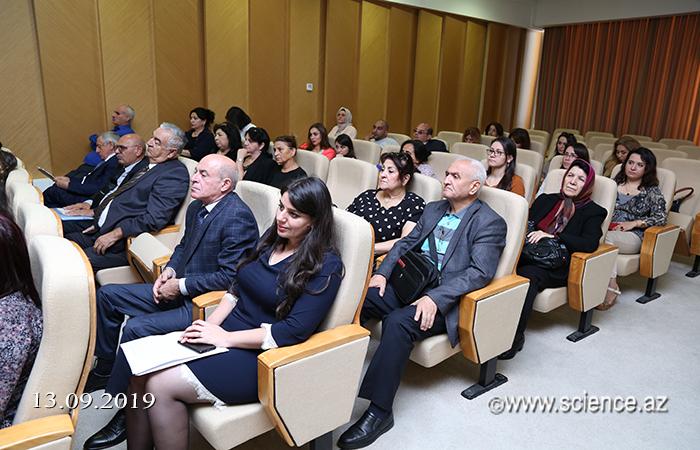 Состоялось научное литературное собрание «Литературный процесс-2018»