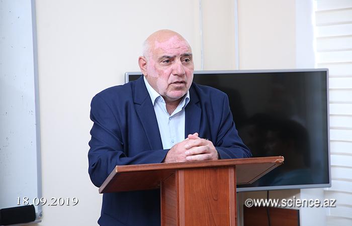 В НАНА отмечается 110-летие выдающегося ученого-лингвиста Мамедаги Ширалиева