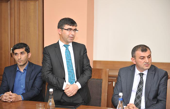 AMEA Bakı Mühəndislik Universiteti ilə əməkdaşlıq edəcək