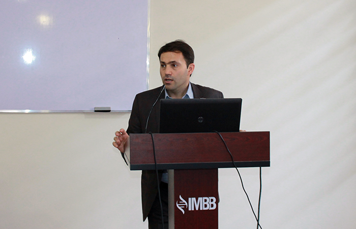 Molekulyar Biologiya və Biotexnologiyalar İnstitutunda beynəlxalq seminar keçirilib