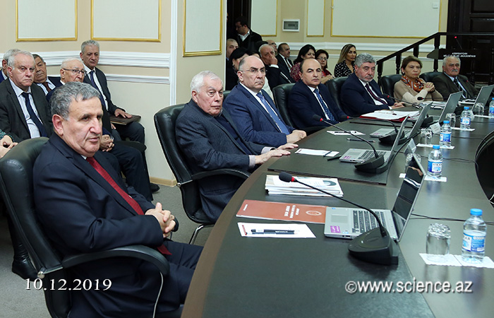 "Conference on topic ""Heydar Aliyev: National Leader, Time and the Modern Period"" was held in ANAS"