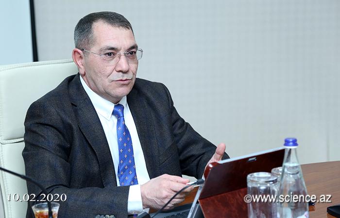 Klinik, regenerator və translyasion təbabət üzrə elmi şuranın iclası keçirilib