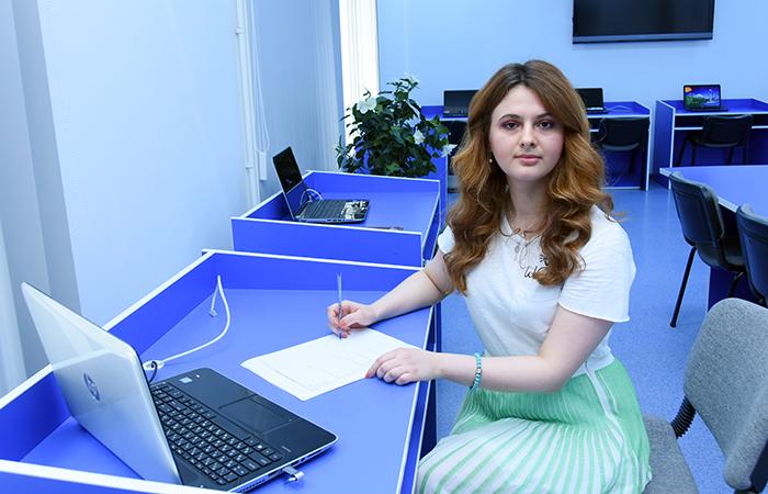 Institute of Information Technology held an online scientific seminar