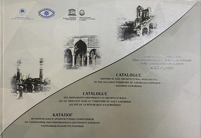 Моя душа – в Карабахе…